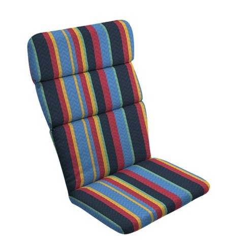 DriWeave Tuscan Stripe Adirondack Outdoor Seat Cushion - Arden - image 1 of 2