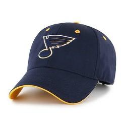 NHL St. Louis Blues Men's Moneymaker Hat
