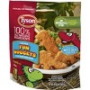 Tyson All Natural White Meat Fun Nuggets - Frozen - 29oz - image 3 of 4