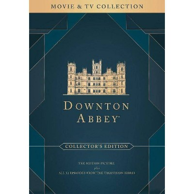 Downton Abbey Collectors Edition (DVD)