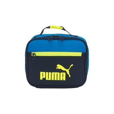 Puma Sideline Horizontal Lunch Sack - Blue