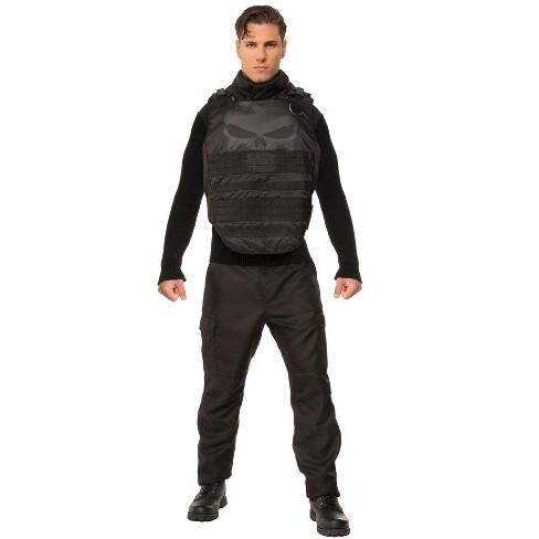 Rubies Punisher Grand Heritage Adult Costume STD - image 1 of 1