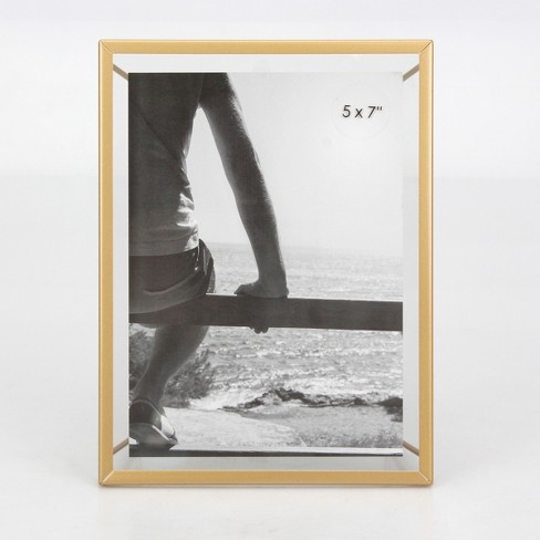 Floating Frame Brass - Project 62™ - image 1 of 3