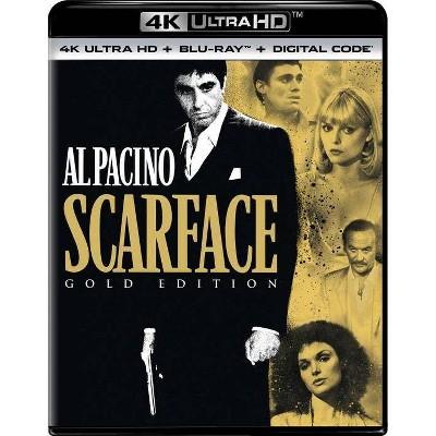 Scarface (4K/UHD)