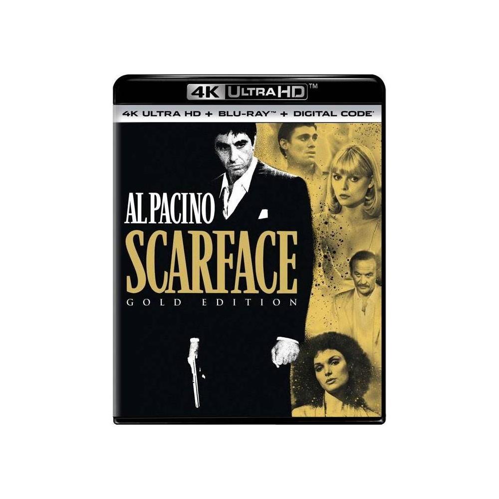 Scarface 4k Uhd