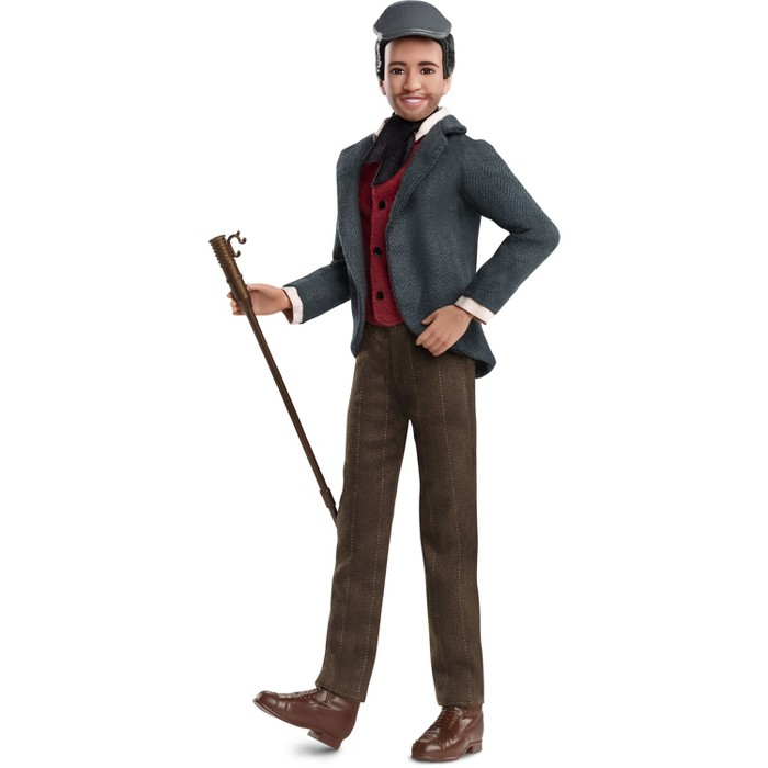 Barbie Collector Disney's Mary Poppins Returns: Jack the Lamplighter Doll - image 1 of 15