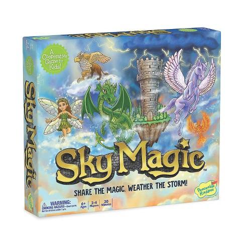 MindWare Sky Magic - Early Learning - image 1 of 1