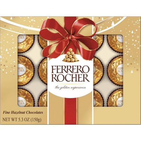 Ferrero Rocher Holiday Chocolates - 5.3oz - image 1 of 1