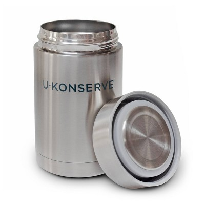 U-Konserve Insulated Thermal Stainless Steel Food Container 18oz