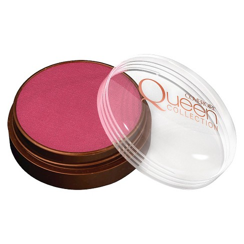 CoverGirl Queen Shadow Pot .07oz Q170 Pink Sequin - image 1 of 1