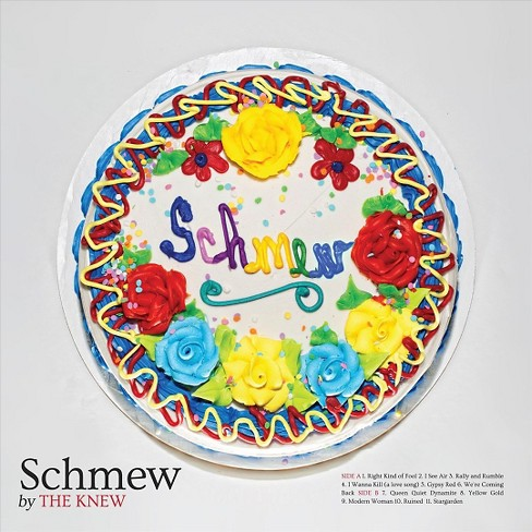 Knew - Schmew (CD) - image 1 of 1