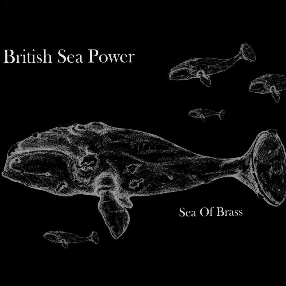 British Sea Power - Sea Of Brass (CD)