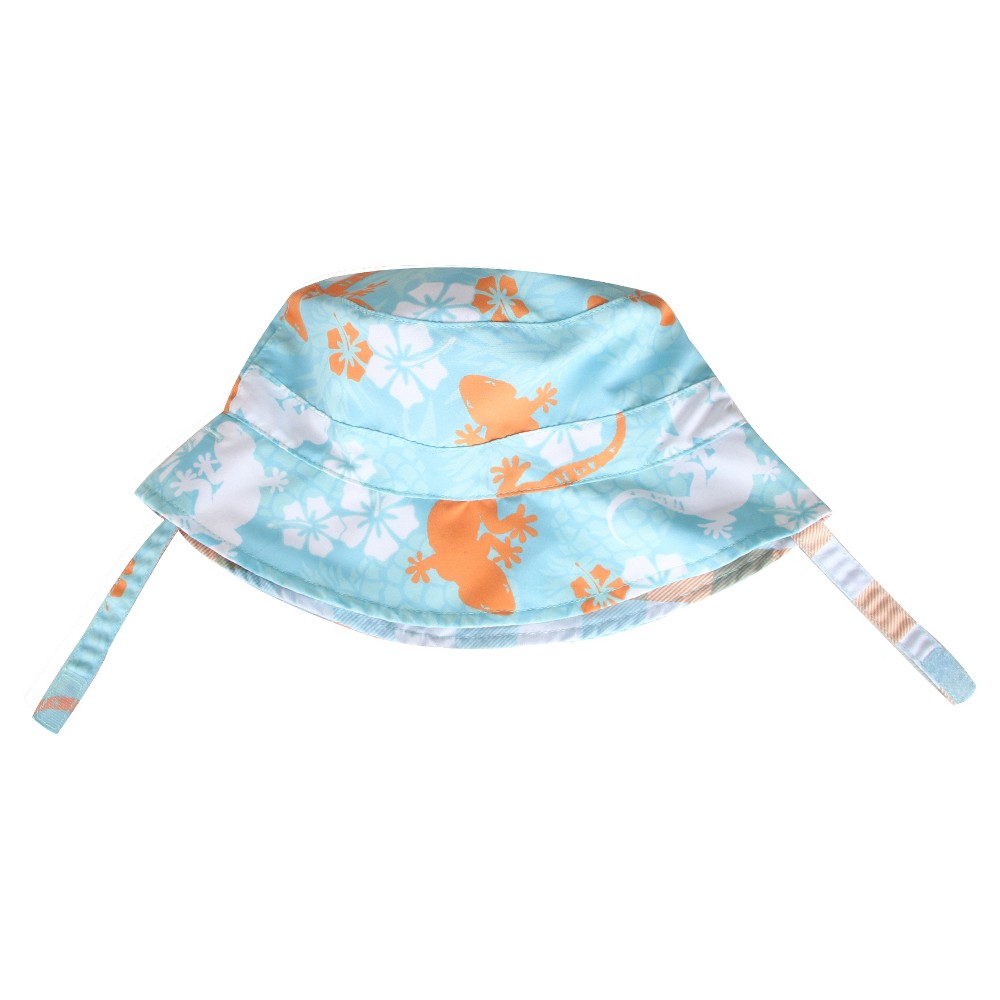 Toddler Boys' Tropical Bucket Hat Circo 12-24 M, Size: 12-24M, Multi-Colored