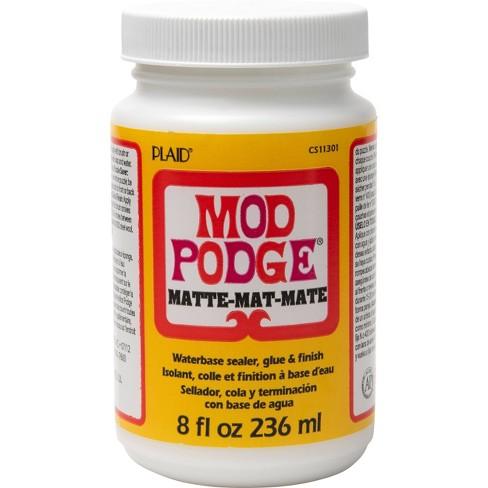 Mod Podge Craft Glue - Matte  - image 1 of 4