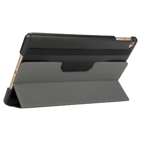 reputable site f9114 4bf63 Targus Custom Fit Case for iPad Air, iPad Air2 and 9.7