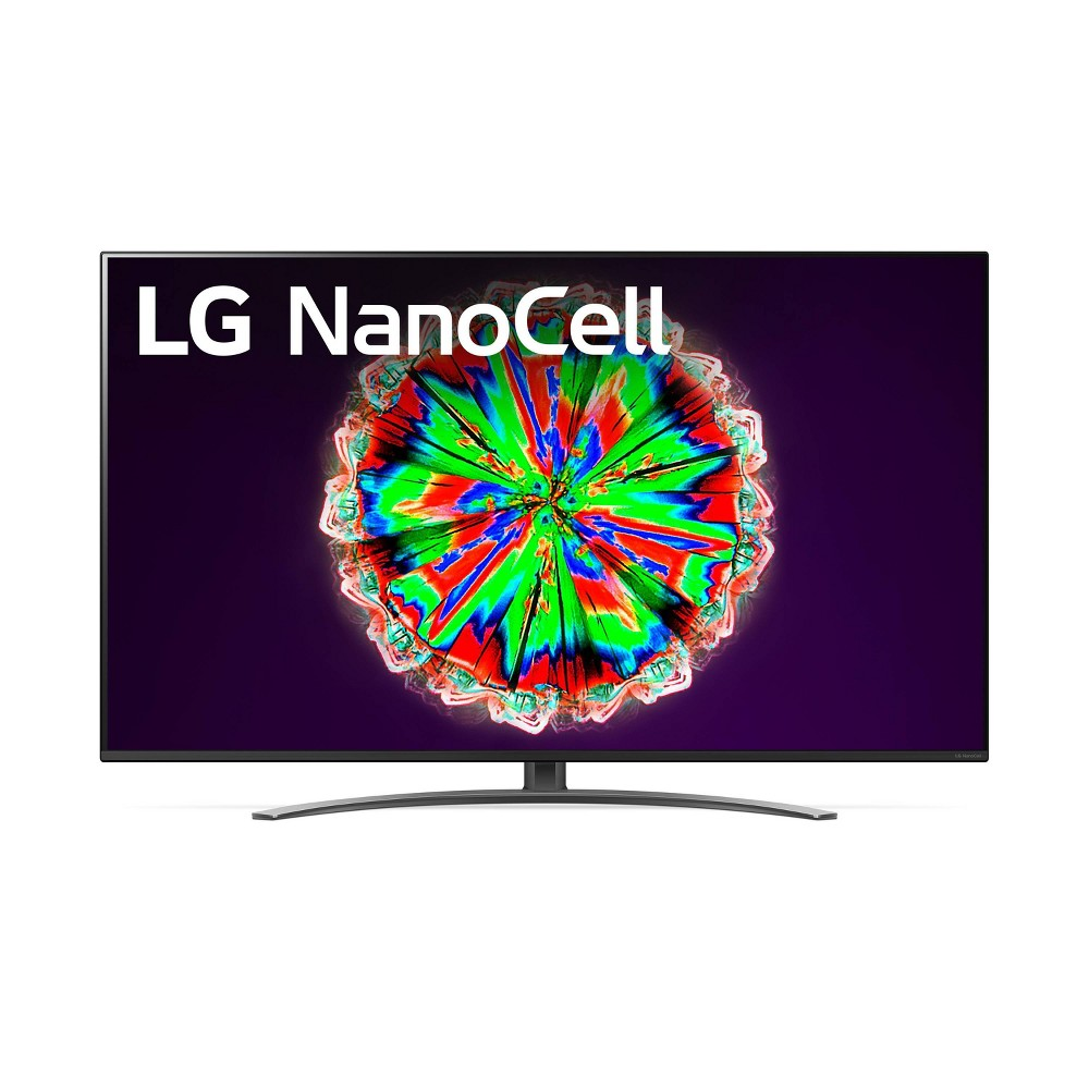 LG 55'' NanoCell 81 Series 4K UHD Smart TV with HDR