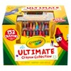 Crayola 152ct Ultimate Crayon Collection with Sharpener and Caddy - image 3 of 4