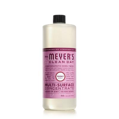 Mrs Meyers Cleaner Target