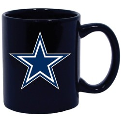 NFL Dallas Cowboys Basic Coffee Mug