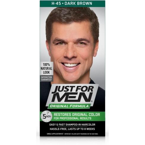 Just For Men Original Formula Men S Hair Color Target