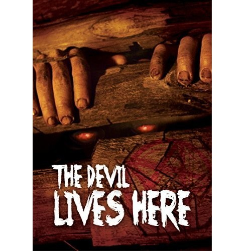 Devil Lives Here (DVD) - image 1 of 1
