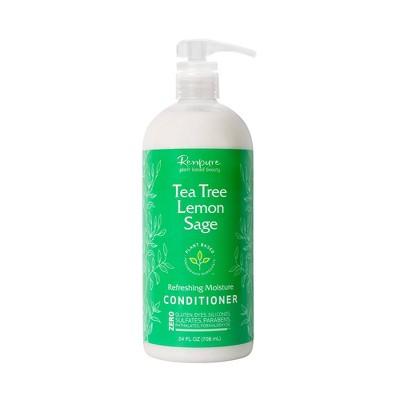 Renpure Tea Tree Lemon Sage Conditioner - 24 fl oz