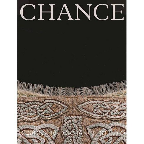 Chance Magazine: Issue 9 - by  Chance Magazine Editorial Staff (Paperback) - image 1 of 1