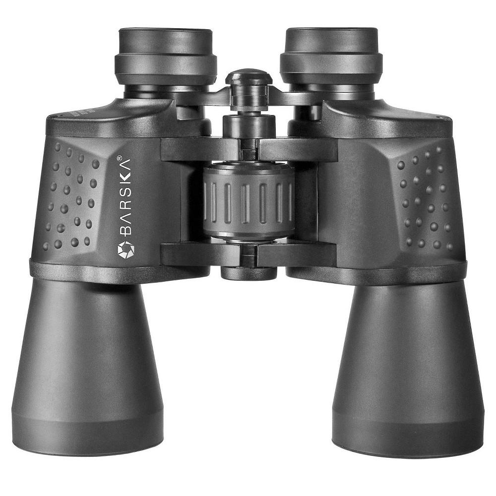 Barska 12x50mm Porro Binoculars Blue