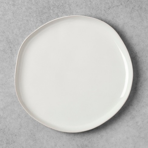Stoneware Dinner Plate - Hearth & Hand™ with Magnolia - image 1 of 4