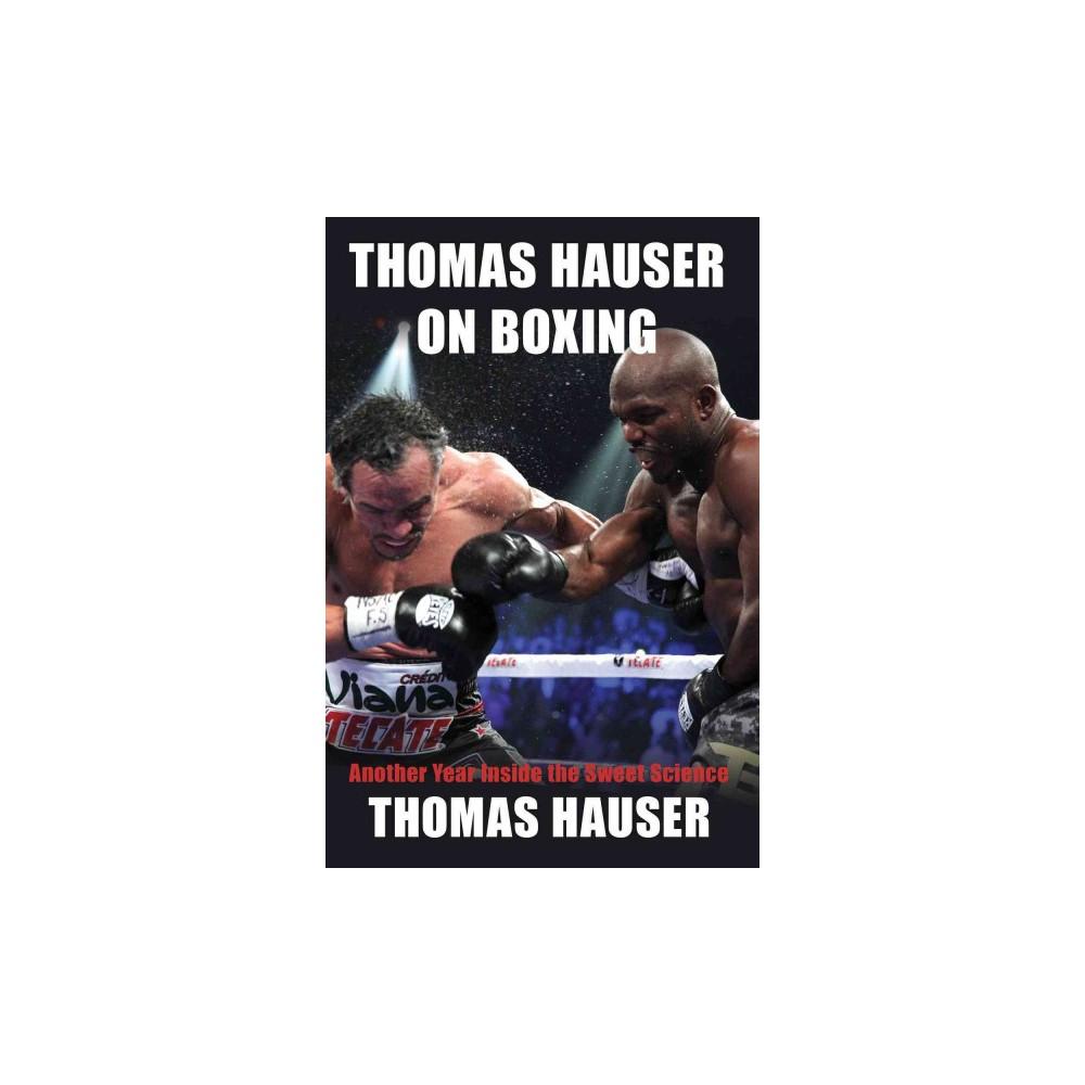 Thomas Hauser on Boxing (Paperback)