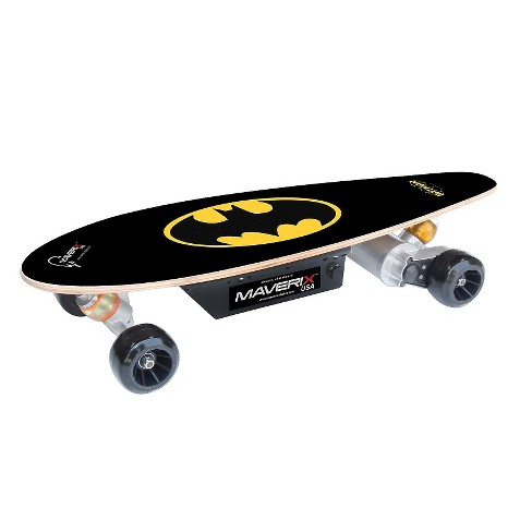 Maverix Batman California 105 Watt Electric Skateboard - image 1 of 3