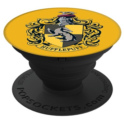 Popsockets Cell Phone Grip and Stand Harry Potter - Hufflepuff