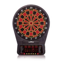 Arachnid Cricket Pro 670 Talking Electronic Dartboard Game