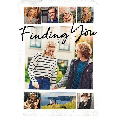 Finding You (DVD)