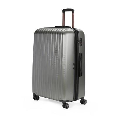 SWISSGEAR 28  Energie Hardside Suitcase - Olive