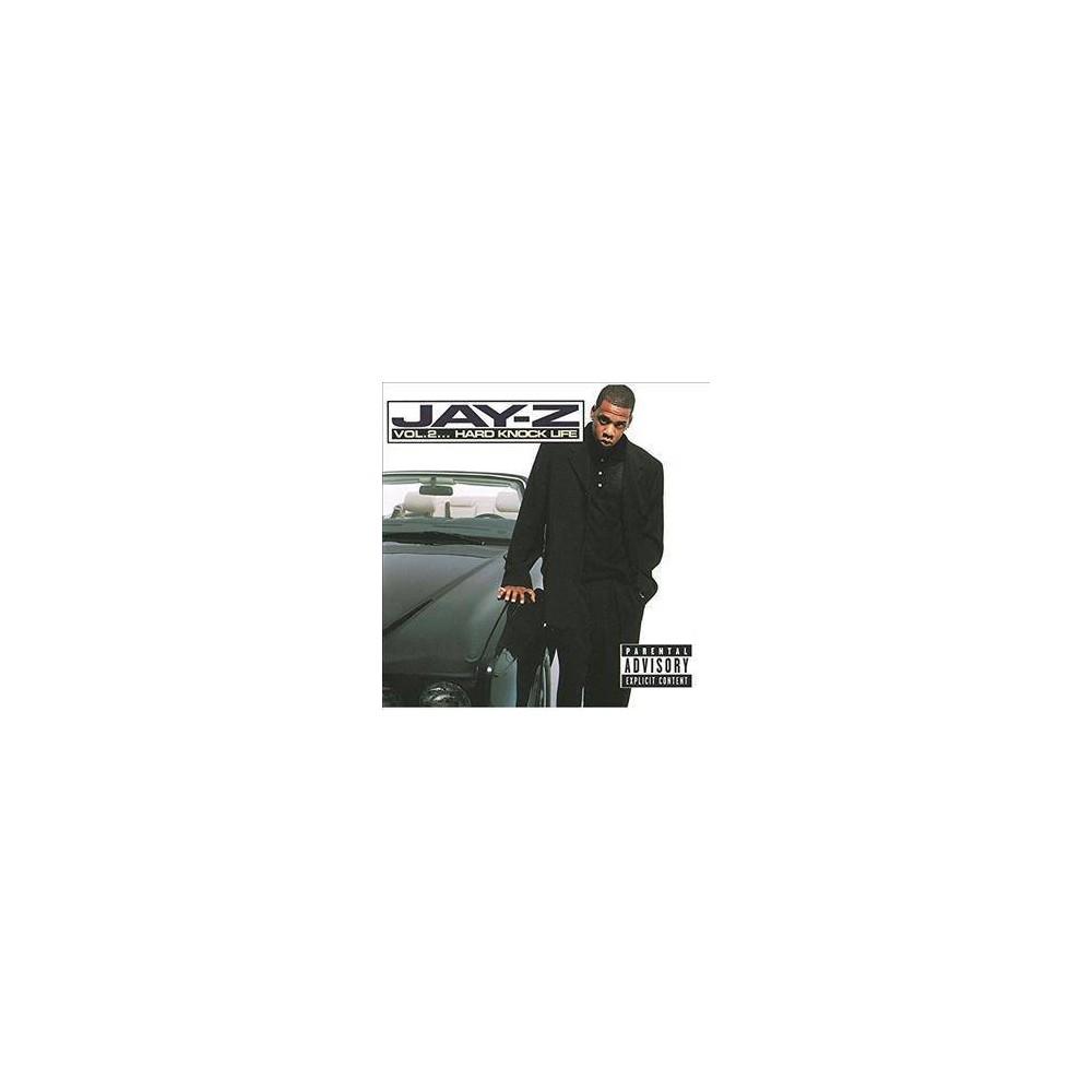 Jay-z - Vol 2 Hard Knock Life (Vinyl)