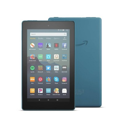 Amazon Fire 7 Tablet 16 GB - Twilight Blue