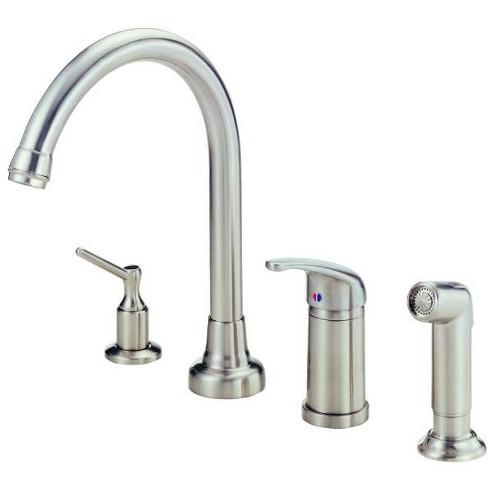 Danze D409112 Melrose Kitchen Faucet