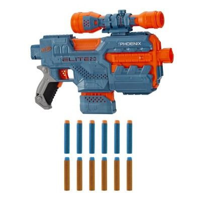 NERF Elite 2.0 Star Phoenix CS-6