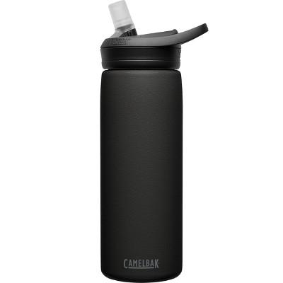 CamelBak Eddy+ 20oz Vacuum Insulated Stainless Steel Water Bottle - Black