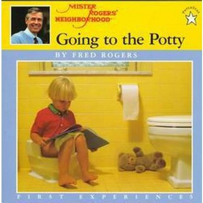 Going to the Potty (Reprint)(Paperback)(Fred Rogers)