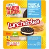 Oscar Mayer Lunchables Turkey & American Cracker Stackers - 3.4oz - image 3 of 4