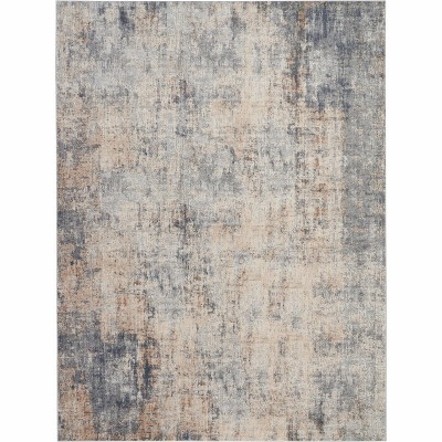 Nourison Rustic Textures RUS01 Indoor Area Rug