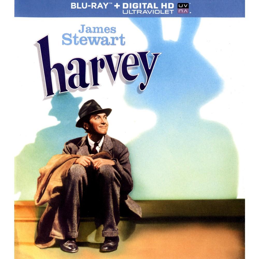 Harvey (Blu-ray), Movies