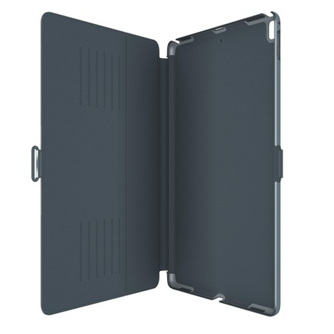 online store f7142 d0cfe Speck iPad Pro 12.9 Balance Folio Tablet Case - Stormy Gray /Charcoal