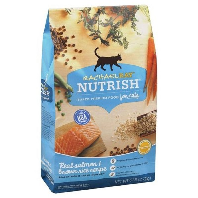 Cat Food: Rachael Ray Nutrish