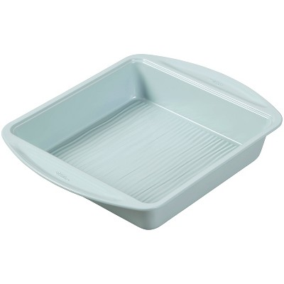 "Wilton 9""x9"" Texturra Performance Non-Stick Bakeware Square Pan"