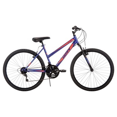 Huffy® Women's Alpine™ 26  Mountain Bike - Purple