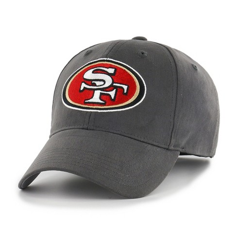 a941164b747fbb NFL San Francisco 49Ers Classic Adjustable Cap/Hat By Fan Favorite ...