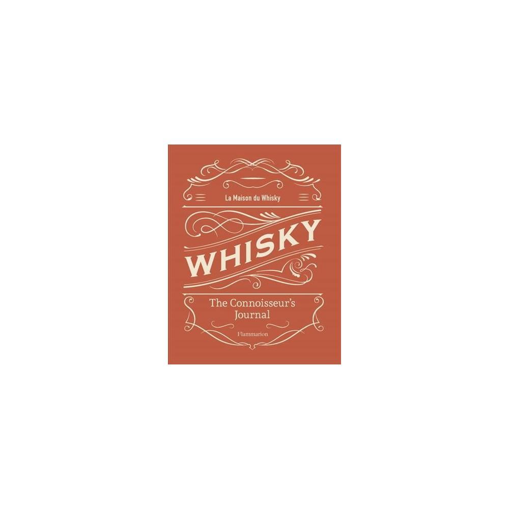 Whisky - Bilingual (Hardcover)